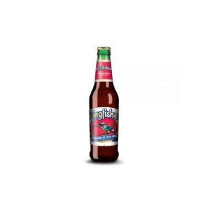 Buy Kingfisher Strawberry Fruit Wine 300ml online in Nairobi Kenya
