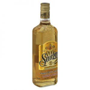 Sauza Gold Tequila 750ml