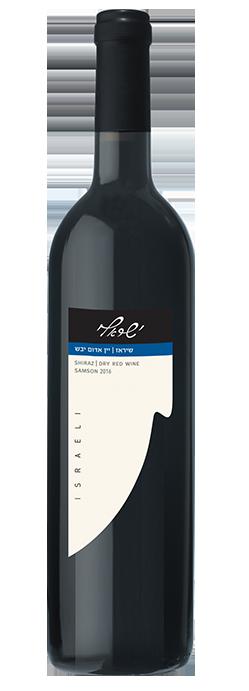 Shiraz Dry Red(Organic wine) 750ml