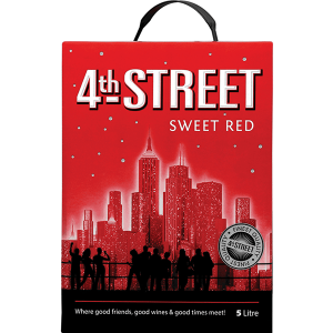 Buy 4th Street Sweet Red 5Ltr online in Nairobi Kenya
