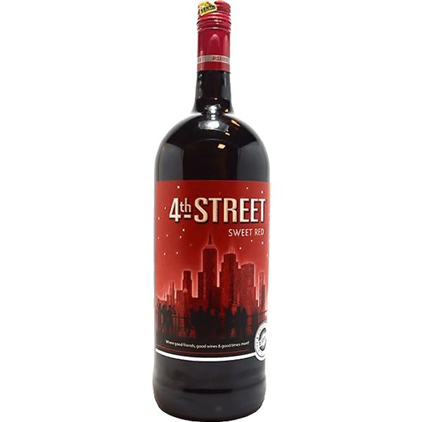 Buy 4th Street Sweet Red 1.5Ltr online in Nairobi