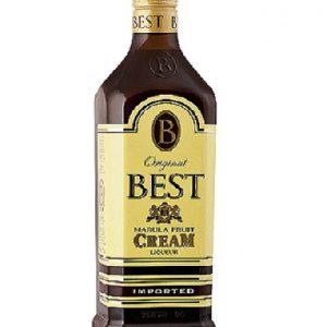 Buy BEST CREAM 750ML online in Nairobi Kenya