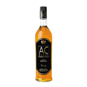 Buy AC Black Whisky 750ml online in Nairobi Kenya