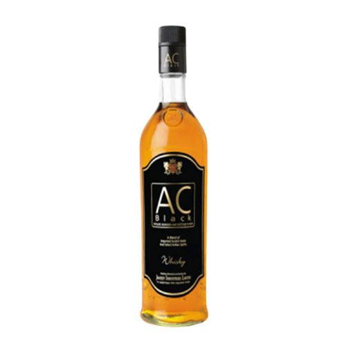 Buy AC Black Whisky 750ml online in Nairobi Kenya