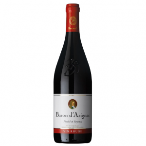 Buy Baron d'Arignac Dry Red 750ml online in Nairobi Keny