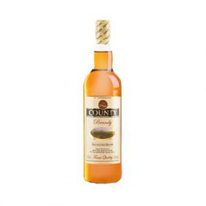 County Brandy 750ml