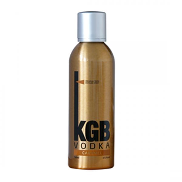 Buy KGB Vodka Caramel 750ml online in Nairobi Kenya