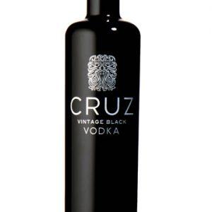 Buy CRUZ VINTAGE BLACK 750ML online in Nairobi Kenya
