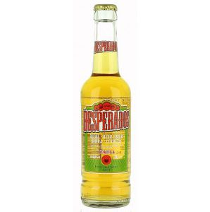 Buy Desperados 330ml online in Nairobi Kenya