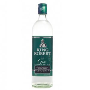 Buy King Robert Gin 750ml online in Nairobi Kenya
