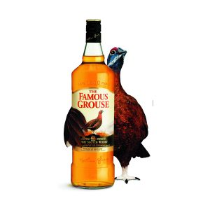 FAMOUSE GROUSE 1L