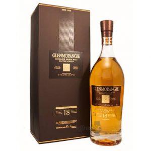 Buy GLENMORANGIE 18 YRS 70CL(43%) online in Nairobi Kenya