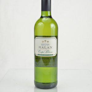 Malan Cape Blanc Dry White 750ml