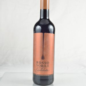 Buy ROSSO NOBILE AL CIOCCOLATA SWEET RED 750ML online in Nairobi Kenya