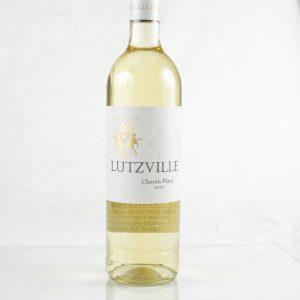 LUTZVILLE CHENIN DRY WHITE 750ML