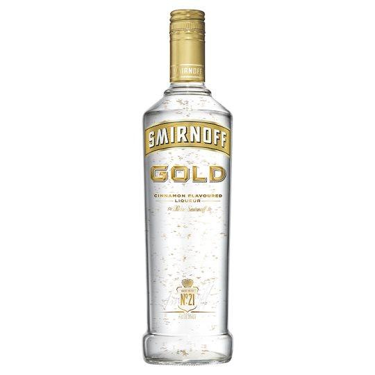 Buy SMIRNOFF GOLD 750ML online in Nairobi Kenya