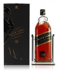 Buy JW Black Label 4.5Lt online in Nairobi Kenya