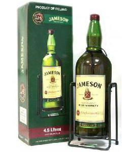 JAMESON 4.5LTR