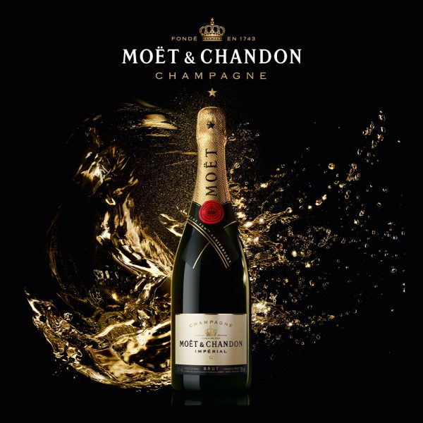 MOET CHANDON 750ML(12.5%)