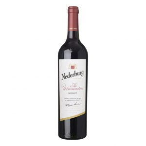 Buy Nederburg Merlot Dry Red 750ml online in Nairobi Kenya
