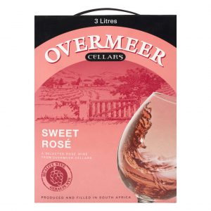 Buy Overmeer Sweet Rose 5L online in Nairobi Kenya