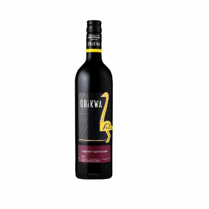 Obikwa Cabernet Sauvignon Dry Red 750ml