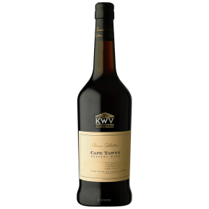 Buy KWV CAPE TAWNY 750ML(17.5%) in Nairobi Kenya