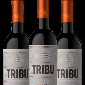 TRIBU MALBEC 750ML