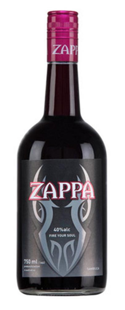 Buy ZAPPA BLACK 750ML online in Nairobi Kenya