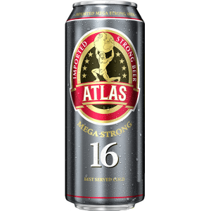 Buy Atlas 16% 500ml online in Nairobi Kenya