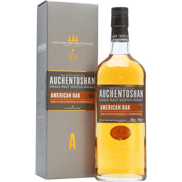 Buy Auchentoshan American Oak online in Nairobi Kenya