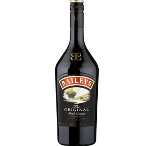 Buy Baileys online in Nairobi and get it delivered within two hours between Monday and Saturday from 10:00 am to 6:00 pm. Baileys is a popular Ireland liqueur mostly taken during special occasions. The price of Baileys is KSh. 500. Baileys contains 17% alcohol.