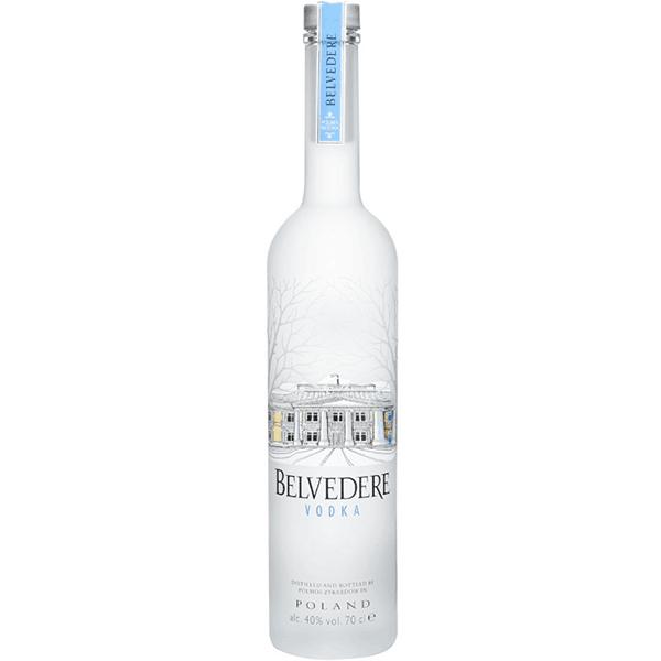 Buy Belvedere Pure Naked Vodka 1Ltr online in Nairobi Kenya