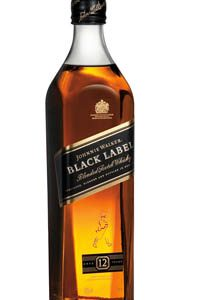 JW BLACK LABEL 750ML