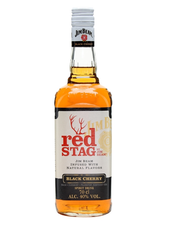 RED STAG 700ML