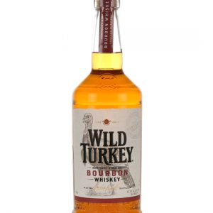 Wild Turkey Bourbon 1ltr