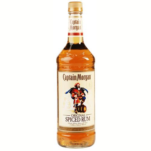 Captain Morgan Spiced Gold 750ml