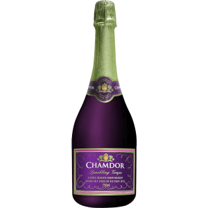 Buy Chamdor Sparkling Non-Alcoholic Sweet Red 750ml online in Nairobi Kenya