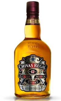 CHIVAS REGAL 12YO 1LTR