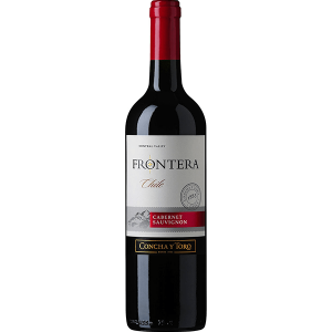 Buy Frontera Cabernet Sauvignon Dry Red 750ml in Nairobi Kenya