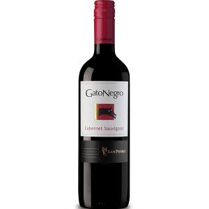 GatoNegro Cabernet Sauvignon Dry Red 750ML