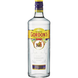 Buy Gordon's Gin 750ml online in Nairobi Kenya