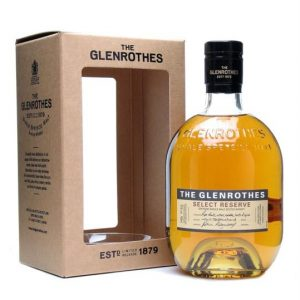 Glenrothes Select Reserve 750ml