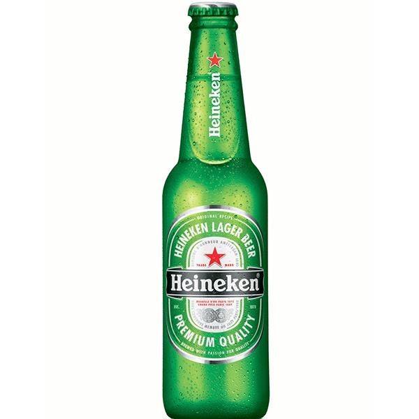 Heineken Bottle 330ml