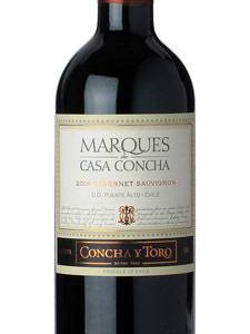 Buy MARQUES CASA CONCHA CAB SAUV 750ML in Nairobi Kenya