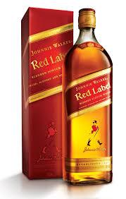 JW RED 1LTR