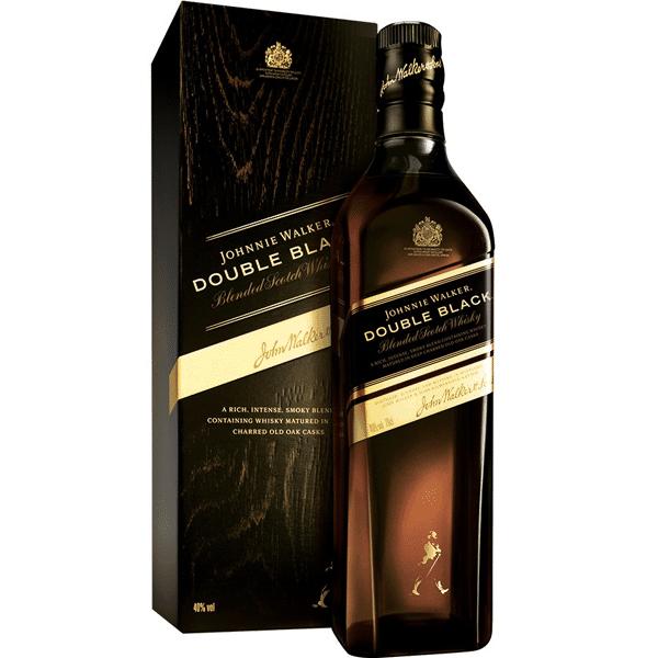 Johnnie Walker Double Black 1L