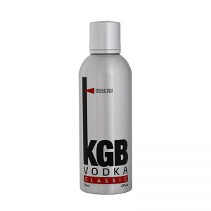 Buy KGB Classic Vodka 750ml online in Nairobi Kenya