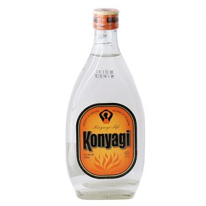 Buy KONYAGI 250ML online in Nairobi Kenya