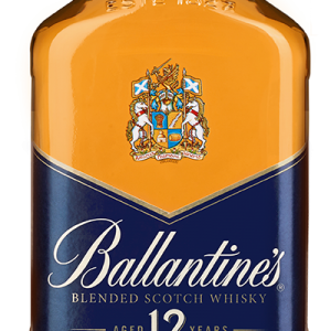 Ballantines 12yrs 750ml